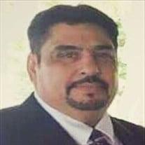 Victor Manuel Arredondo