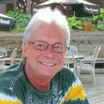 Terry Franklin Smith