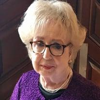 Dorothy Mayo Blair