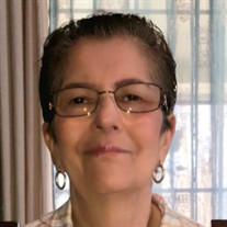 Elena Mora Avila