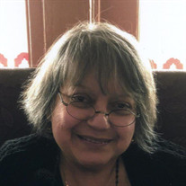 Belinda Irma Ornelas