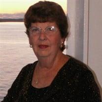 Carol Ann Croissant