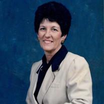 Joyce Ann Brummett