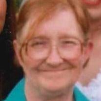 Patricia Ann Plourde