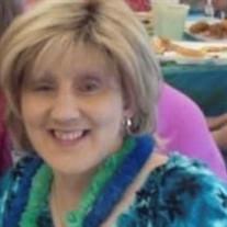 Vicki Dianne (Hubbard) Bates