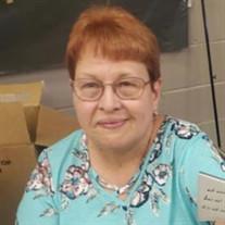 Carolyn E.  (Deel) Geary