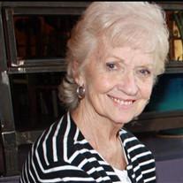 Shirley Lou-Dee Dean