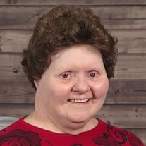 Elaine Marie Gaudet