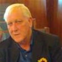Jack R McKinley Jr.
