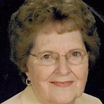 Grace M. Wilmes