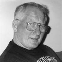 Wayne David Pike