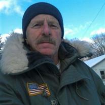 Thomas G Larson