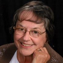 Helen Marie Highfield