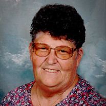 Dorothy Jean Everts