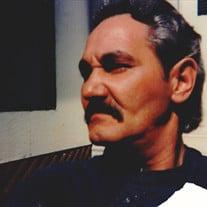 """Steven Gregory """"Jumbo"""" Grzybowski"""