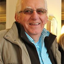 Patrick John McBride
