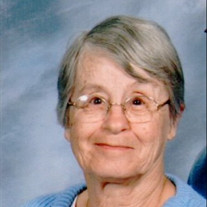 Bonnie E Letson