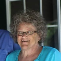 Ellen Jane Gort