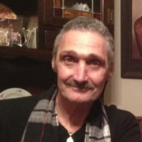 Vincent Anthony Zambuto