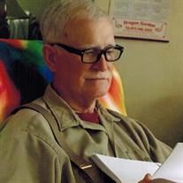 Mr. Aaron Williams Eddy