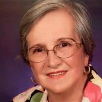 Alicia V. Ramirez