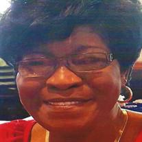 Ms. Shirley Ann Roberts