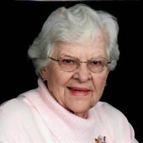 Lillian I. Ernst