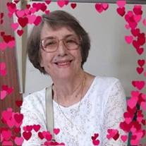 Martha Carol Young