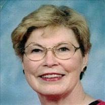 Billie Elizabeth Reeder
