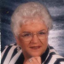 Barbara Jean Farmer