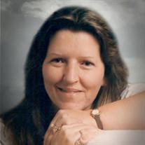 """Judy """"Bootie"""" Roberts Bowen"""