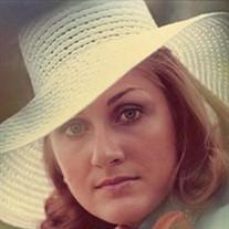 Nancy June Laver