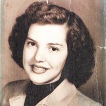 Wilma Nell Jensen