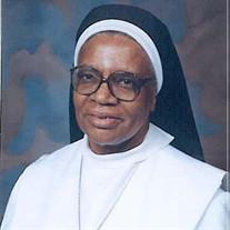 Sr. Mary Annunciata Mason