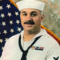 David Hernandez Dominguez