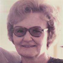 Dorothy Pauline Wagner