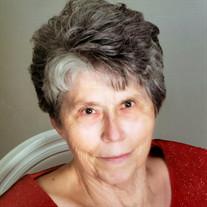 Gracie Faye Norris