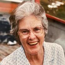 """""""Granny"""" Ruby Nidiffer"""