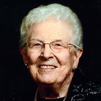 Pauline Marie Rekeweg