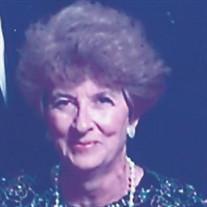 Joan Helen Legel