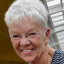 Patricia Ann Shadwell