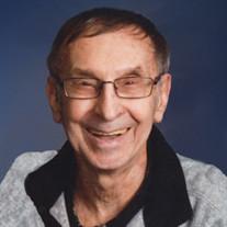 Frank P LaGrutta