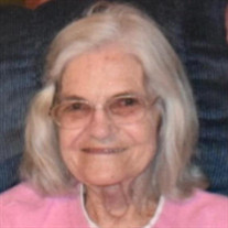 Minnie Mae Pennell