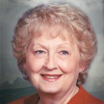 Anita Smith Jeter