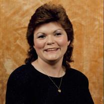 Tina Annette Maxwell
