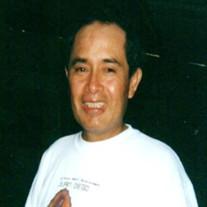 Elias Prisco Acevedo Castillo