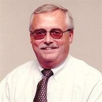 James W. Murphy