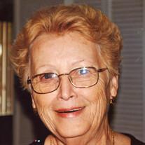 Jacqueline Lee Reynolds