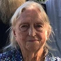 Mrs. Gloria Virginia Tidwell