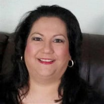 Maria Elena Rodriguez